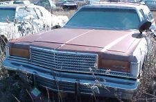 Roblins Garage - Classic Auto Salvage